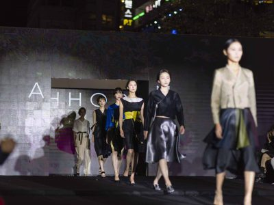 AHHORN | 2020's S/S COLLECTION SHOW VIDEO